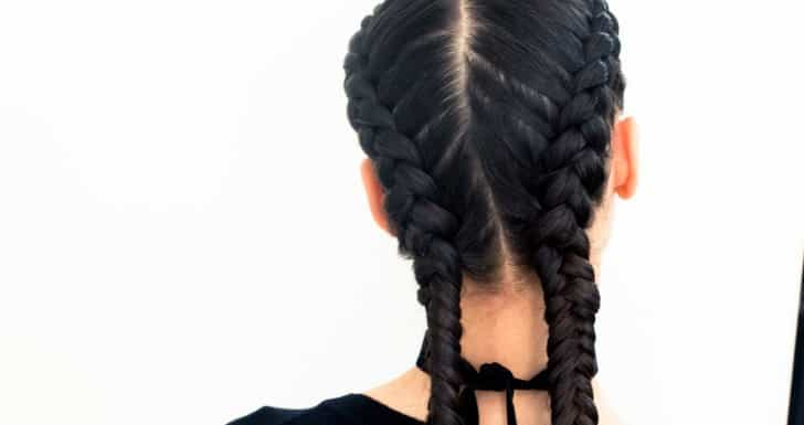 Boxer braids for the days!