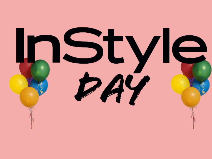 InStyle Day Experience