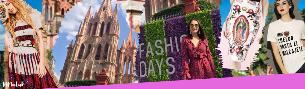Fashion Days & Josefina